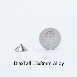 d1515 screw in cone spikes for shoes